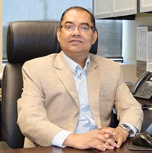 Dr Sanat Pokharel