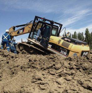 Expansive Clays Soft Soils