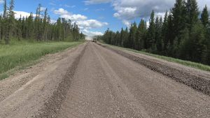 Engineering Design Paved Unpaved Roads
